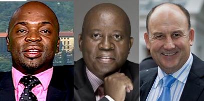 new mayors