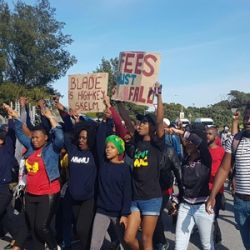 nmmu-protests
