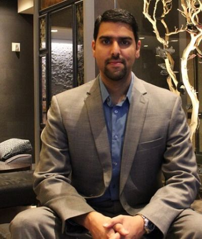 Christian apologist Nabeel Qureshi diagnosed with advanced cancer