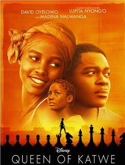 'Queen of Katwe' reveals powerful impact of following God's purpose in life