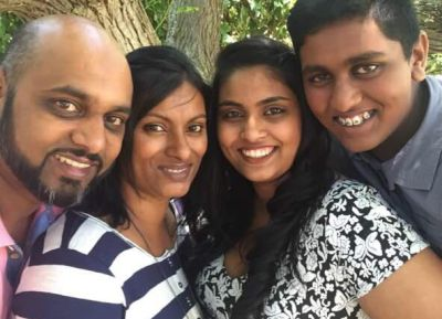 reddy-family