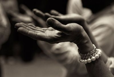 hand-prayer