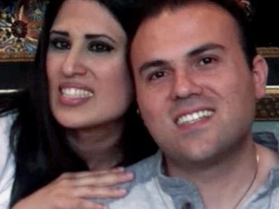 Pastor Saeed Abedini files for divorce