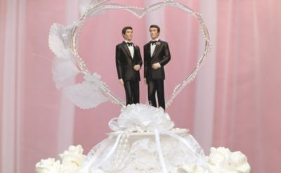 Christians bakers who lost business over gay cake stand say 'God is in control'