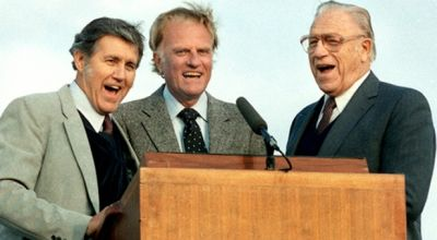 cliff-barrows-billy-graham-george-beverly-shea