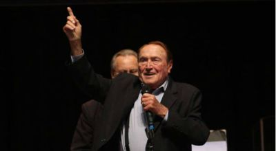 Morris Cerullo activates 100 000 intercessors to pray on US election eve