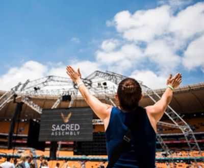Seeking God as a solution to SA's problems: Sacred Assembly feedback
