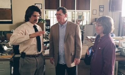 Movie retracing Lee Strobel's journey from atheism to faith set for Spring 2017 release