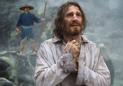 'Silence': Why this Martin Scorsese film about Christian martyrs is tipped for Oscar Glory
