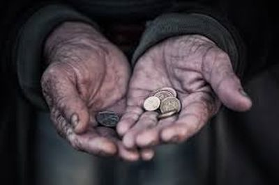 Are we turning South Africa into a beggar state?