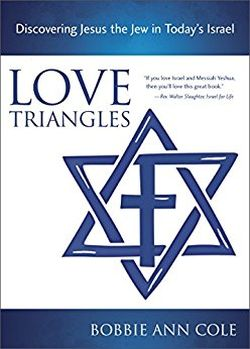 Bobbie Ann Cole — Love Triangles: Book Review