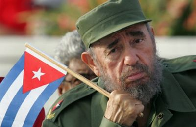 Was Fidel Castro good for the gospel, Africa and the world?