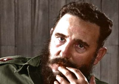 Castro couldn't kill Christianity in Cuba