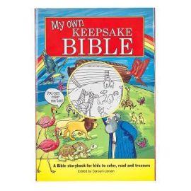 keepsake-bible