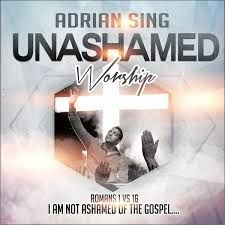 unashamed-cd