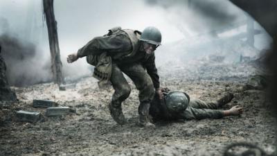 Hacksaw Ridge — Christian film and deserved Oscar nominee