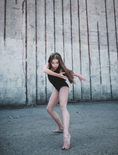 Kate dancer