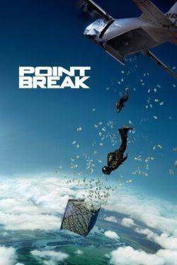 Moviewise, Point break