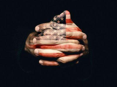 US prayer