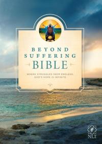 bible suffer