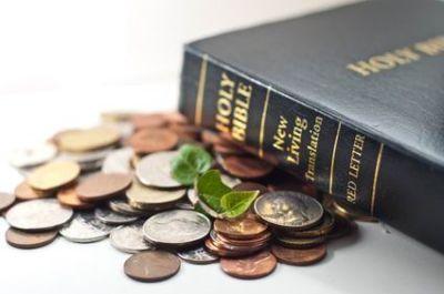 money faith