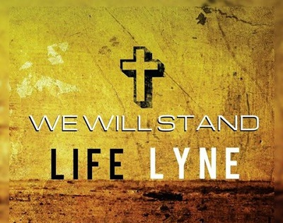 Life Lyne — We Will Stand (EP): Review