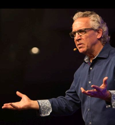Bill Johnson at Kingdom Come SA