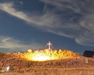 KMMC cross
