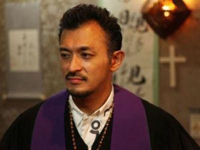 Shindu pastor