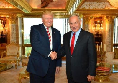Trump drops US commitment to two-state solution on Israel-Palestine conflict
