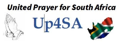 United prayer for SA on February 26