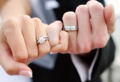 divorce rate rings