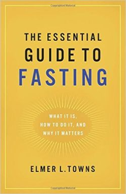 The essential guide to fasting: book review