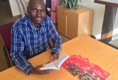 School principal wants every child in PE to have his prayer book