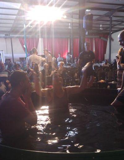 Christian-disciple baptism 1