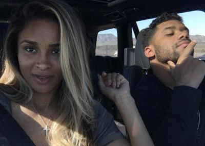 Ciara thankful for 'God's grace' after surviving car accident