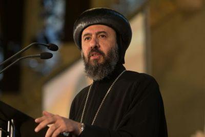 Egypt bishop