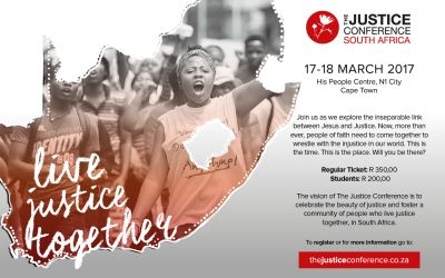 Justice Conference