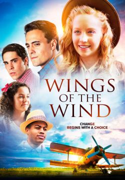 Moviewise, Wings of the wind