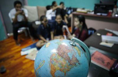 Myanmar Christians