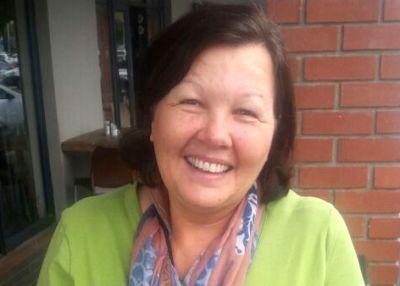 Sue Pietersen