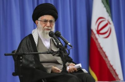 Turned Iran leader