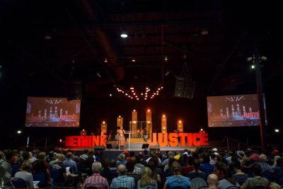 rethink justice