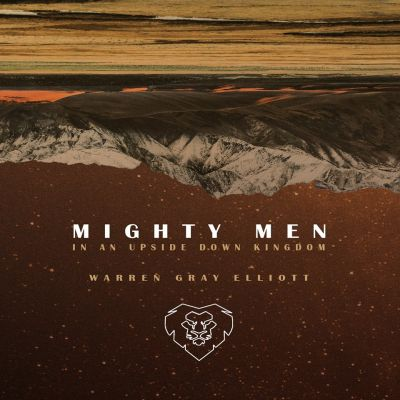 MIGHTY MEN THE ANTHEM COVER