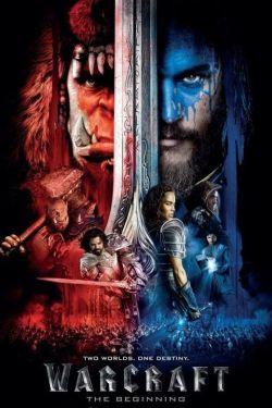 Moviewise, Warcraft