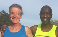 Support LIV Village with the Gateway News Comrades Marathon duo