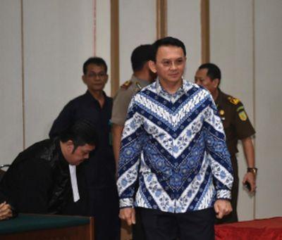 Jailing of Christian governor for 'blasphemy' pushes Indonesia towards radical Islam