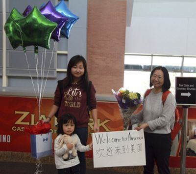 Christian mother, two children miraculously escape communist China