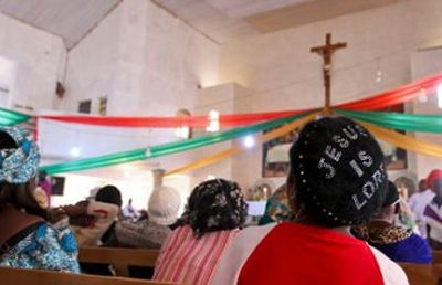 More than 400 Fulani tribesmen convert to Christianity