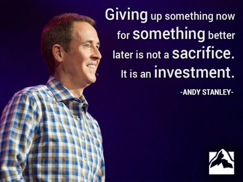 GLS 2017 Andy Stanley poster